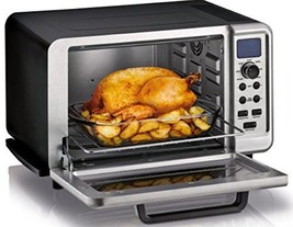 KRUPS Toaster Oven with Convection Heating, Stainless Steel, Silver 1500... - $249.90