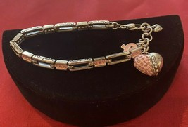 Brighton POWER OF PINK Cancer Awareness Bracelet - $23.27