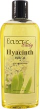 Hyacinth Bath Oil - $12.60+