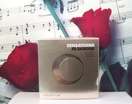 Jil Sander Sensations EDT Spray 2.5 FL. OZ.   - $129.99