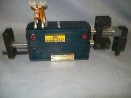 DEQGB-30-195-48-R-34-05-25 Grossel Tool Company Equalizer Assembly - $2,000.20
