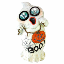 Ghostly Visions Solar GardenGhose Statue - $33.00