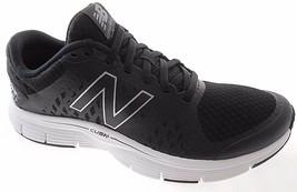 New Balance ME771LB2 Men's Black Cush+ Comfort Running Shoes Sz 9, 771V2 - $51.99