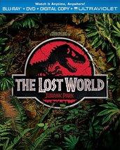 The Lost World: Jurassic Park [Blu-ray+DVD]