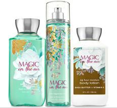 Bath & Body Works Magic In The Air Trio Gift Set - $45.95