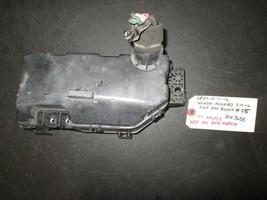 08 09 10 11 12 Honda Accord 2.4L Fuse Box Block # 25 * No Relays * - $17.82