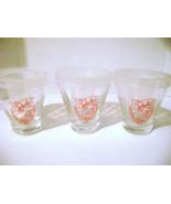 Stoli Russian Vodka Shot Glasses - $13.00