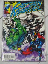 Captain Marvel (4th Series Marvel) #3 2000 Bagged and Boarded - C2737 - $1.99