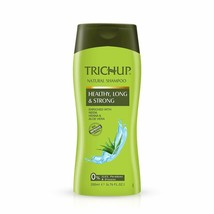 Trichup Healthy Long and Strong Herbal Hair Shampoo, 200 ml - $14.16