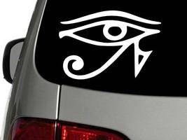 Eye Of Ra Vinyl Decal Car Wall Window Sticker Choose Size Color - $1.92+
