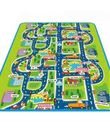 City Road Carpet Mats Baby Toddler Play Crawl Kid Blanket Rug Play Game ... - $23.72+