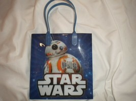 Disney Star Wars Lucas SW2006 Mirage Small Gift Bag Birthday Party Supplies - $3.46