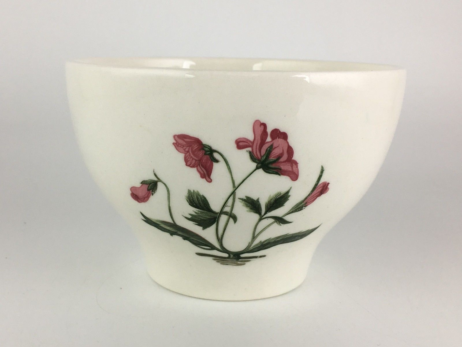 Primary image for Wedgwood Mayfield Ruby Sugar bowl