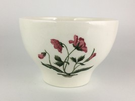 Wedgwood Mayfield Ruby Sugar bowl - $12.00