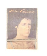 *  ERIC  CARMEN-GOATS AGAINST THE CURRENT SONGBOOK---vintage - $15.79