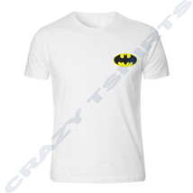 BATMAN LEFT POCKET T-Shirts - $9.89+