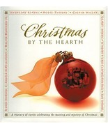 Christmas by the Hearth Miller, Calvin; Thoene, Bodie; Rivers, Francine;... - $21.27