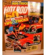 Hot Rod Magazine October 1990 Hot & Easy Low-Buck Power - $8.99