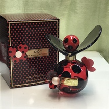Dot by Marc Jacobs for Women 3.4 fl.oz / 100 ml eau de parfum Spray, Rare - $184.98