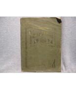 Keene Normal School Yearbook 1934 The Kronicle NH - $24.95