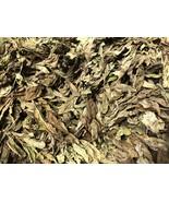 Freshly Dried 2020 GENOVESE BASIL Uncrushed Leaves~100% ORGANIC~Culinary... - $8.95+