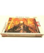 1999 Educa Sallent Cyberealism Chayan Khoi Venice Puzzle 500 Piece 10589... - $34.64