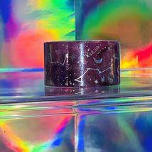 Sealed NIP Papergeek 2.5cm Constellation Galaxy Universe Planets Theme Foil image 5
