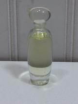 Vintage Estee Lauder Pleasures Parfum Perfume Small  24685 - $14.82