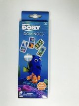 DISNEY DOMINOES GAMES (DORY) - $4.89