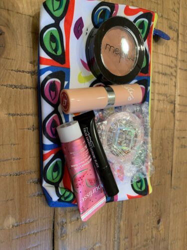 Primary image for Ipsy Bag And Mixed Samples