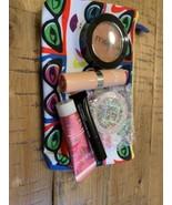 Ipsy Bag And Mixed Samples  - $11.88