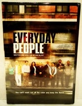 EVERYDAY PEOPLE - DVD - HBO FILMS - JIM MCKAY - NEW - SEALED - DRAMA - M... - $2.69