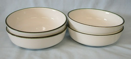 Franciscan English Snowdon Cereal Bowl Set of 4 - $50.38