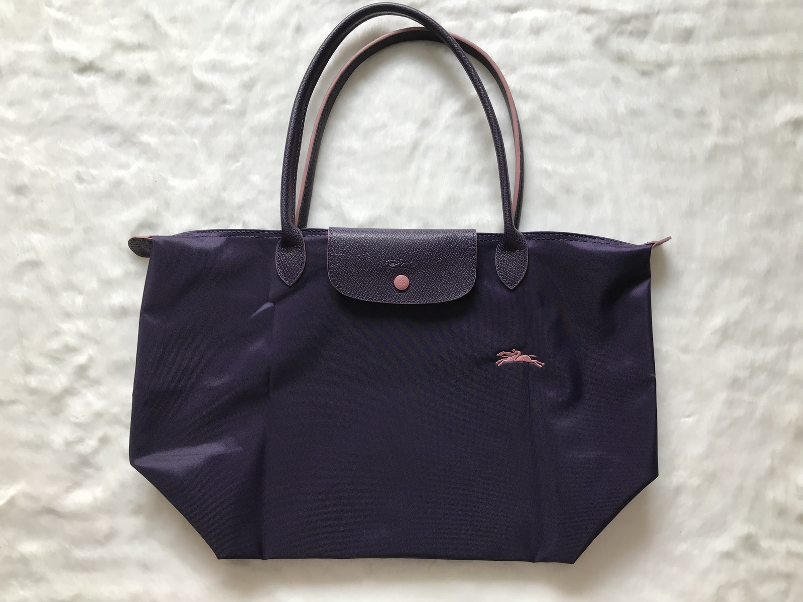 b027f5c311c France Made Longchamp Le Pliage Collection and 50 similar items. Img 2761