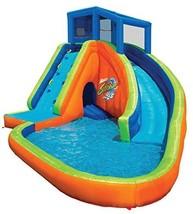 BANZAI Sidewinder Falls Inflatable Water Slide - $1,930.50