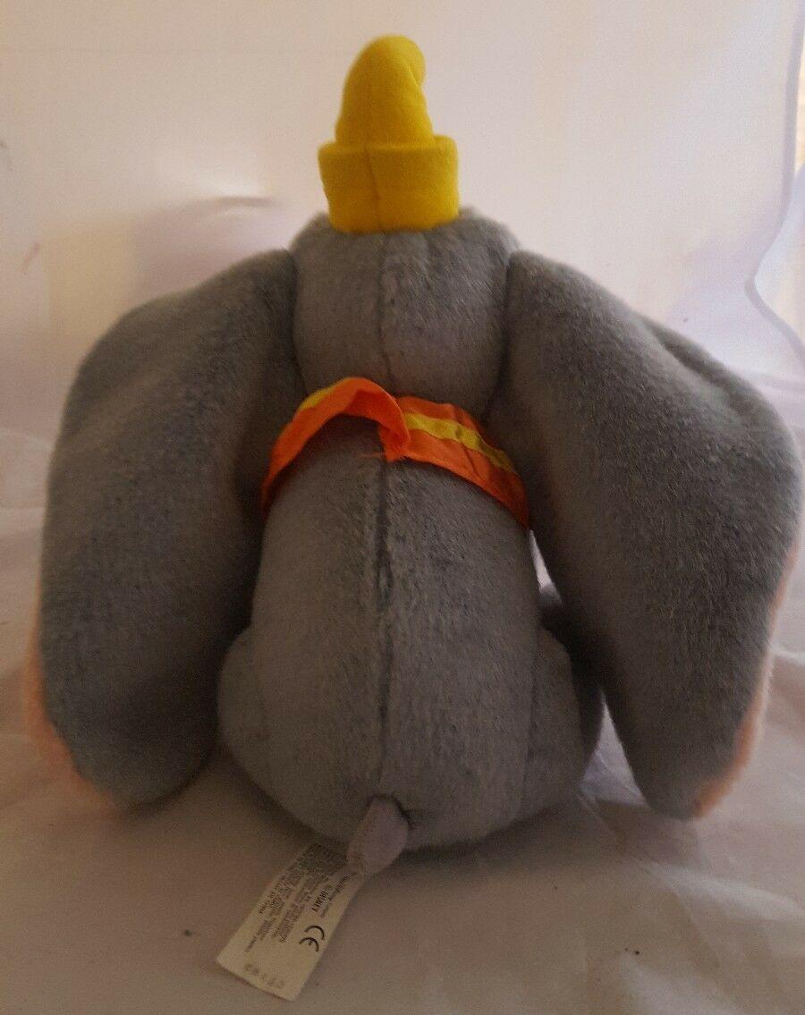 Disney Dumbo Elephant Flying Elephant Plush Stuffed Animal image 4