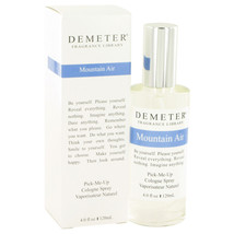 Demeter Mountain Air Cologne Spray 4 Oz For Women  - $35.56