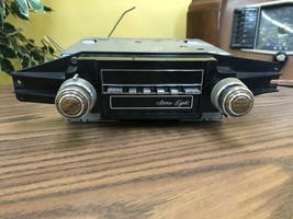 Cadillac GM Vintage AM FM Stereo 8 Track Radio OEM - $299.95