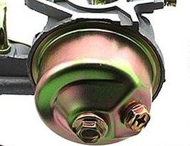 Carburetor For Troy Bilt Model 020287-0 Pressure Washer - $35.89