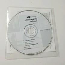 Gateway Intervideo DVD Software Ver 1.7 (2002 Gateway) CD-ROM  - $9.50