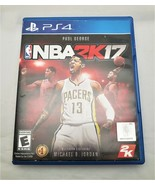 NBA 2K17 Early Tip-Off Weekend (Sony PlayStation 4, 2016) - $24.74