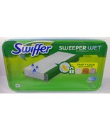 Swiffer Sweeper Wet Mopping Cloth Pad Refill, Open Window Fresh Scent (1... - $23.79