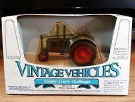 VINTAGE VEHICLES MASSEY HARRIS CHALLENGER - $9.99