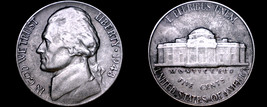 1948-P Jefferson Nickel - $1.99