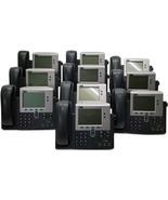 Cisco CP-7940G IP Phones (LOTOF10) Bin: 1 - $99.99