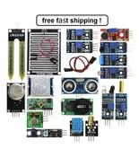 16 Pcs / Lot Raspberry Pi 3 Raspberry Pi 2 Model B Sensors Module Packag... - £19.94 GBP