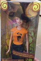 2006 Halloween Hip Barbie, New In Box - $18.00