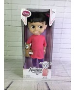 """Disney Store Animators Collection Boo 16"""" Doll Toy 1st Edition Monsters ... - $147.26"""