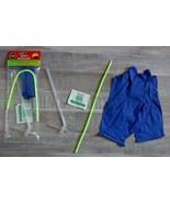 Ultimate Expanding Insulation Dispenser Straw Kit - Great Stuff Foam Noz... - $5.41