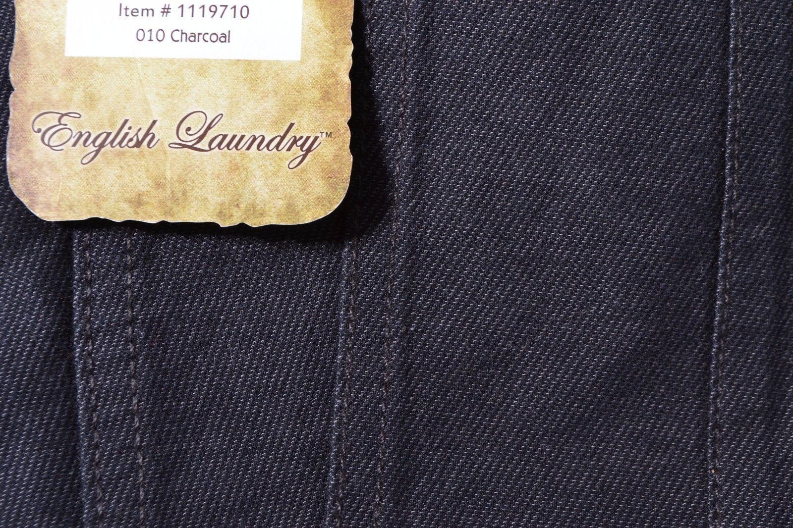English Laundry Boys Texture Fleece Jogger